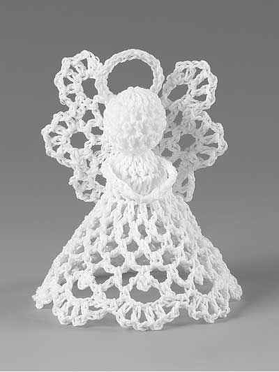 Crochet Angel Pattern Luxury 1000 Images About My Christmas Crochet On Pinterest Of Brilliant 43 Pictures Crochet Angel Pattern