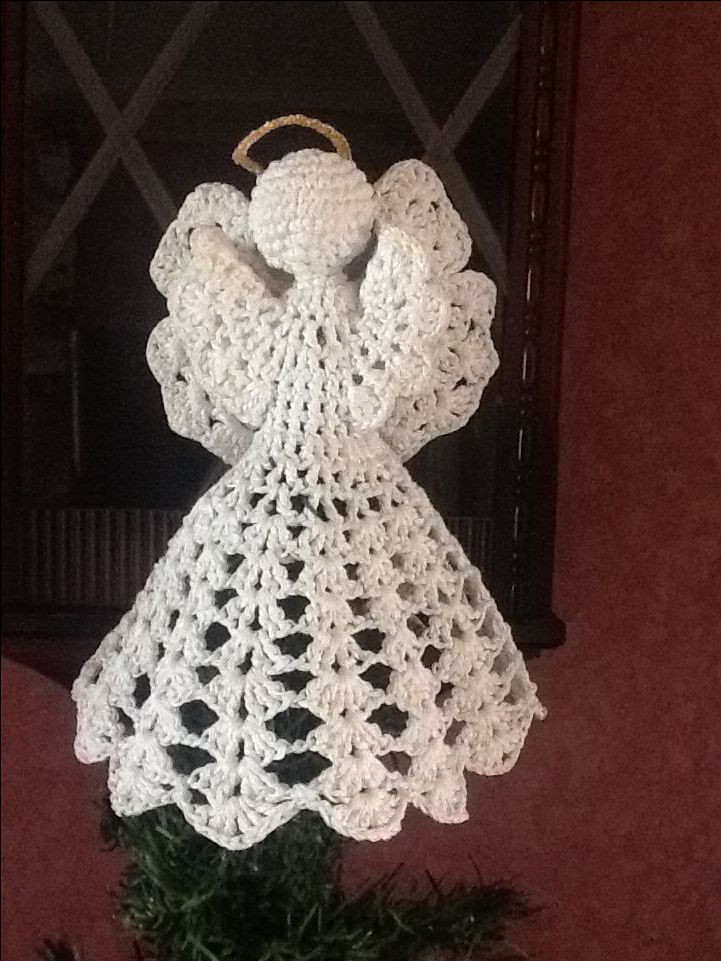 Crochet Angel Pattern Luxury Crochet Angel Crochet Angels All Angels Of Brilliant 43 Pictures Crochet Angel Pattern