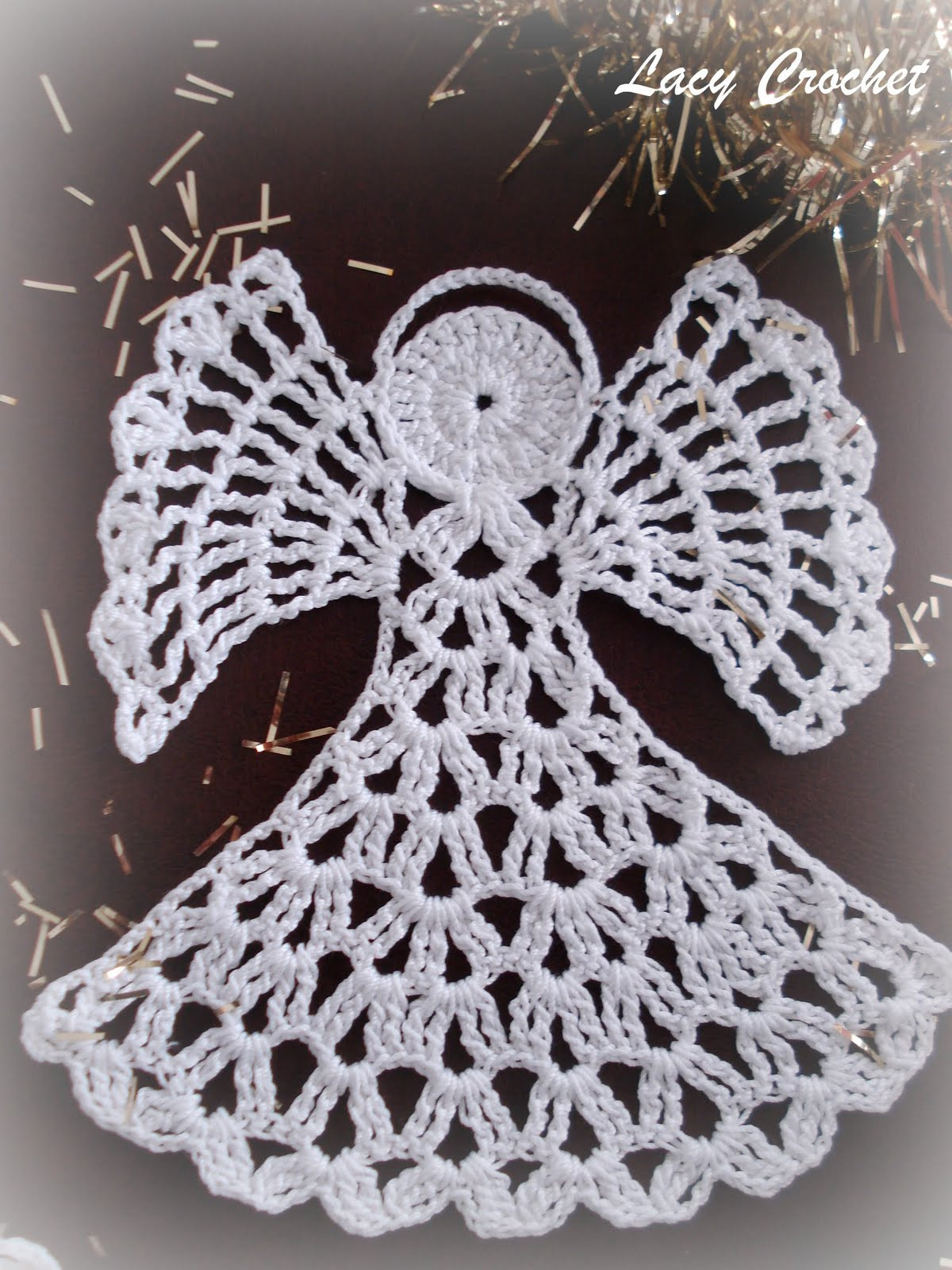 Lacy Crochet Other Free Crochet Patterns