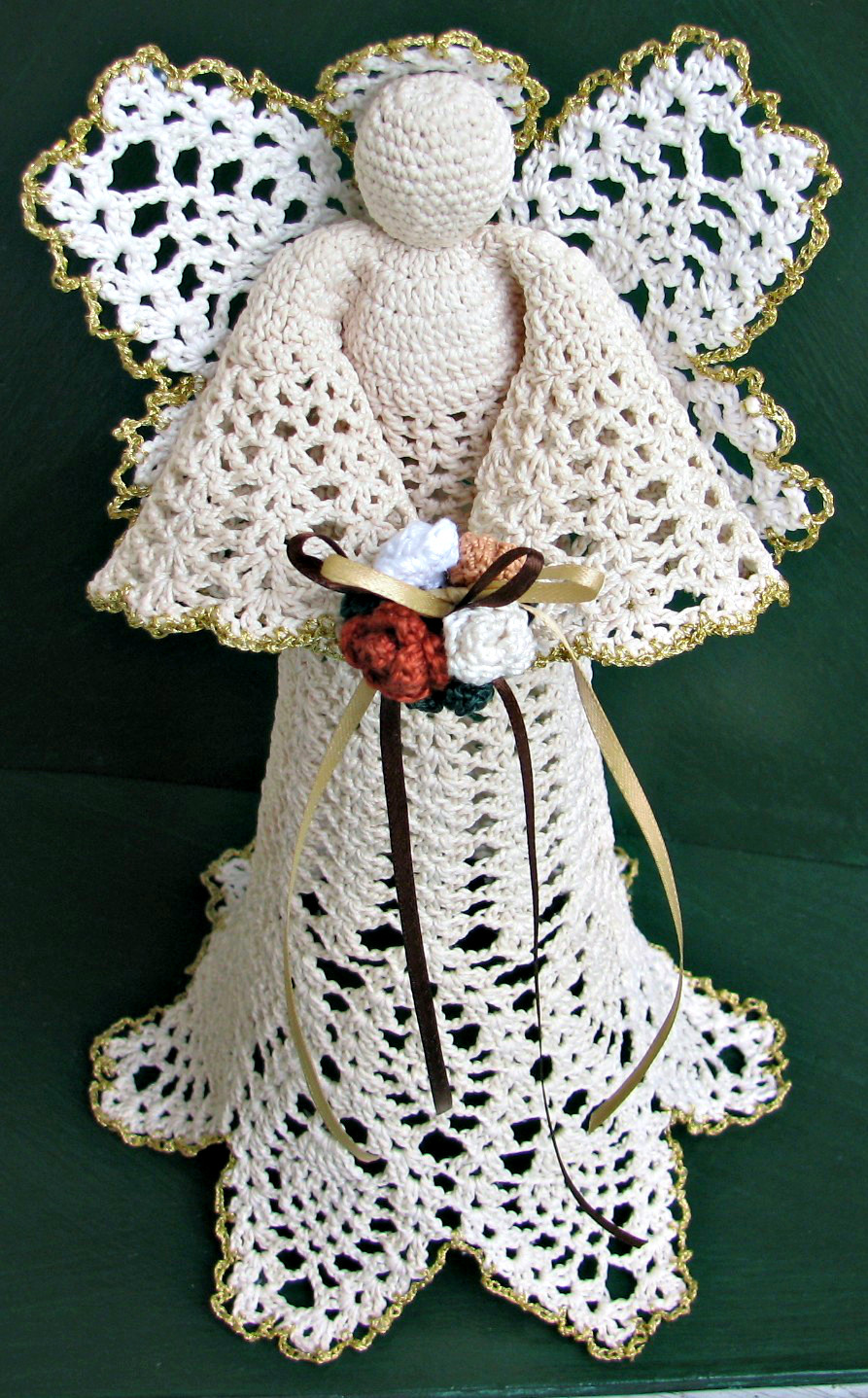 Crochet Angel Pattern Unique Violet S Buds Featured Shop Of the Week Heritage Heartcraft Of Brilliant 43 Pictures Crochet Angel Pattern