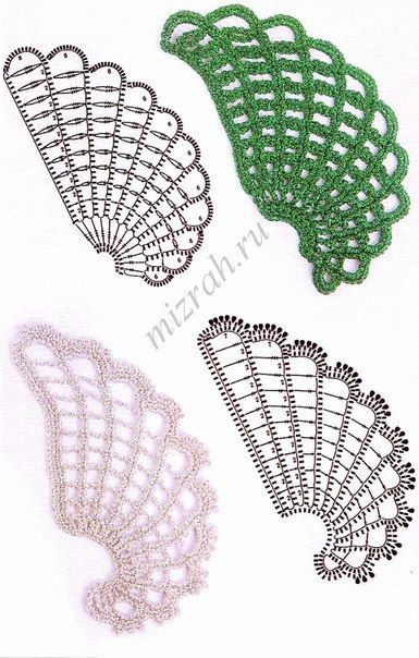 Crochet Angel Wings Awesome Wings Angel and Crochet On Pinterest Of Charming 49 Images Crochet Angel Wings