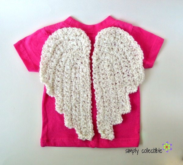 Crochet Angel Wings Inspirational 27 New Crochet Patterns More Link Love Of Charming 49 Images Crochet Angel Wings