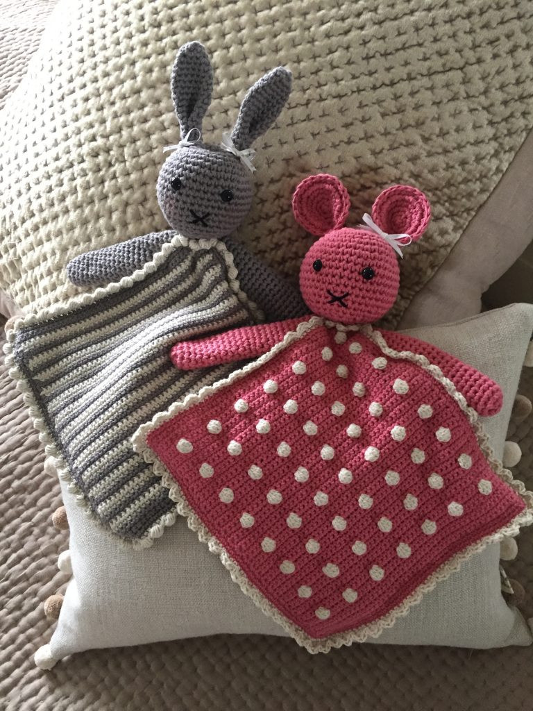 Crochet Animal Blankets Inspirational Crochet Club Animal Taggies with Arms by Kate Eastwood Of Marvelous 39 Photos Crochet Animal Blankets