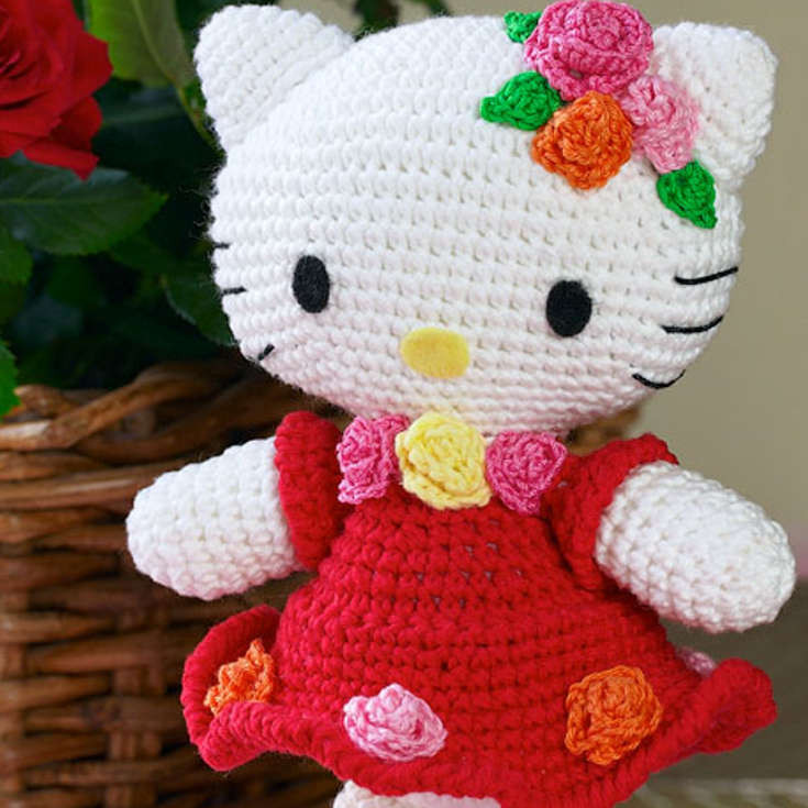 Crochet Animal Patterns Awesome Free Amigurumi Patterns & Tutorials • Wixxl Of Incredible 48 Images Crochet Animal Patterns
