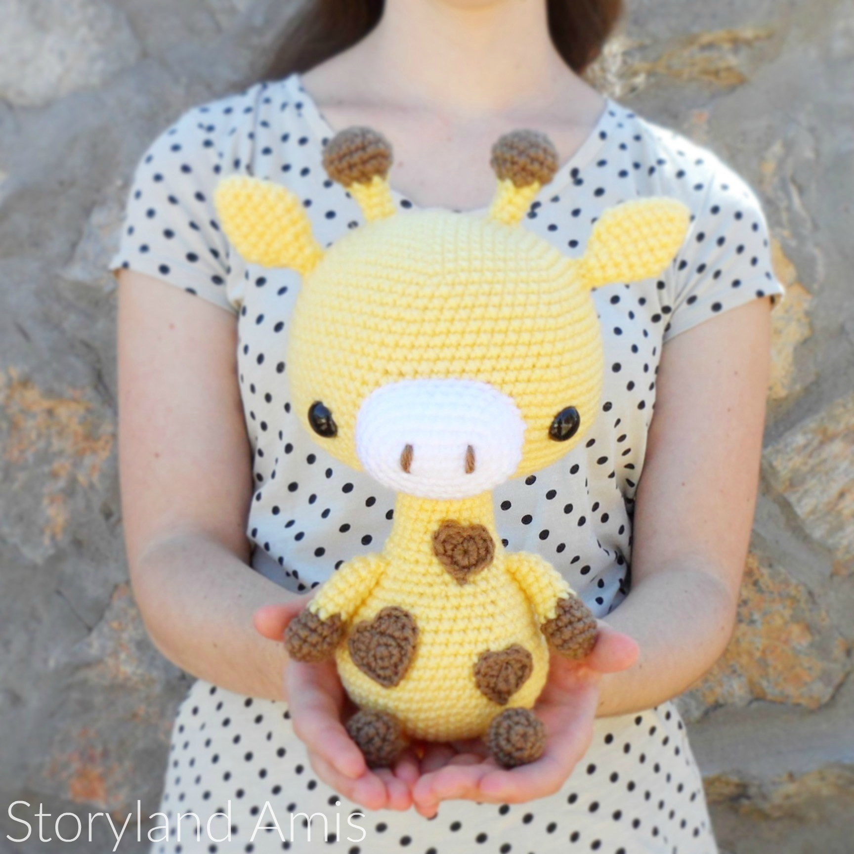 Crochet Animal Patterns Awesome Pattern Gerald the Cuddle Sized Giraffe Amigurumi Of Incredible 48 Images Crochet Animal Patterns
