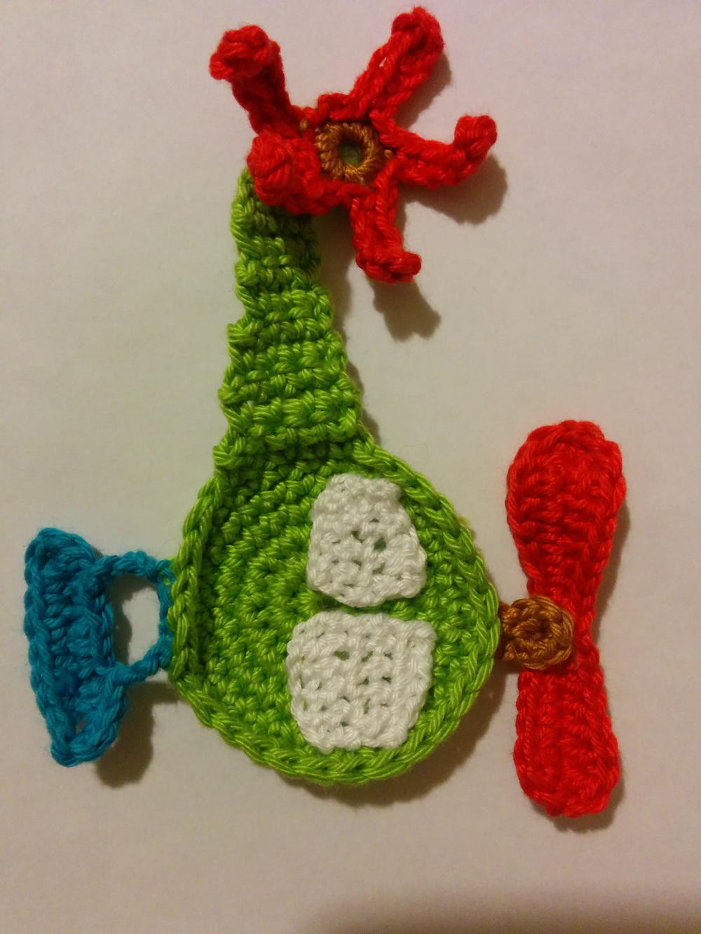 Crochet Applique Beautiful Small Helicopter Crochet Applique Of Marvelous 47 Images Crochet Applique