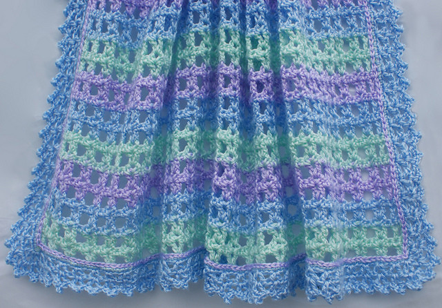 Crochet Baby Afghan Elegant Crochet Lace for Baby 10 Gorgeous Free Patterns Of Top 41 Models Crochet Baby Afghan