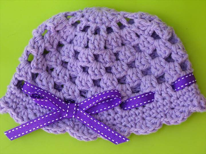 Crochet Baby Beanie Luxury 26 Awesome Beginner Crochet Pattern Of Beautiful 46 Pictures Crochet Baby Beanie