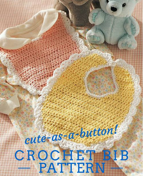 Crochet Baby Bib Pattern Unique 100 New Free Crochet Patterns – Crochet Concupiscence Of Great 45 Photos Crochet Baby Bib Pattern