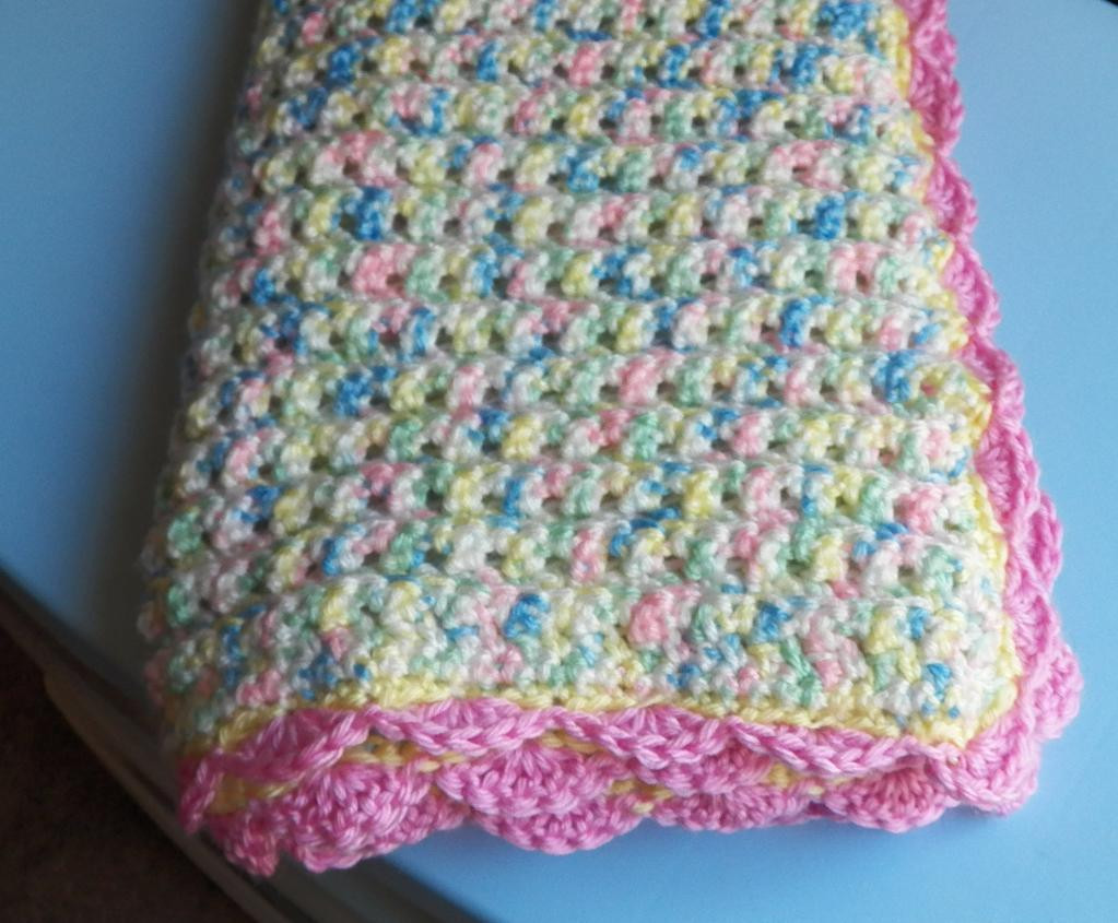 Crochet Baby Blanket Awesome Grammy Dirlam Free Baby Crochet Patterns Of Great 49 Pictures Crochet Baby Blanket