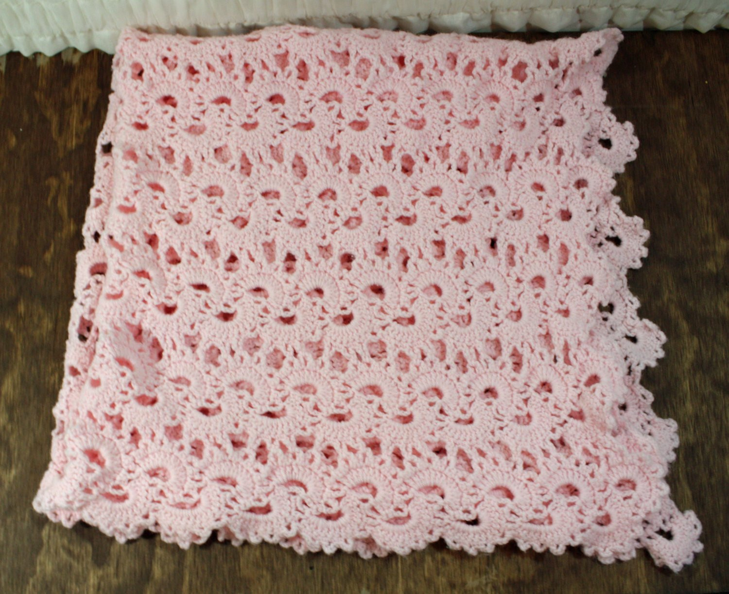 Crochet Baby Blanket for Sale Lovely Sale Pink Crocheted Baby Blanket Of Attractive 48 Photos Crochet Baby Blanket for Sale