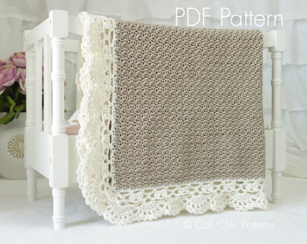 Crochet Baby Blanket Fresh Crochet Baby Blanket Patterns and Easy Knitting Patterns Of Great 49 Pictures Crochet Baby Blanket