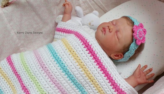 Crochet Baby Blanket Patterns for Beginners Inspirational Beginners Baby Blanket Pattern Easy Crochet Blanket Pattern Of Innovative 45 Pics Crochet Baby Blanket Patterns for Beginners