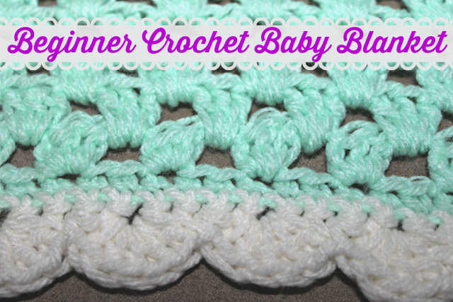 Crochet Baby Blanket Patterns for Beginners New Beginner Crochet Baby Blanket Of Innovative 45 Pics Crochet Baby Blanket Patterns for Beginners
