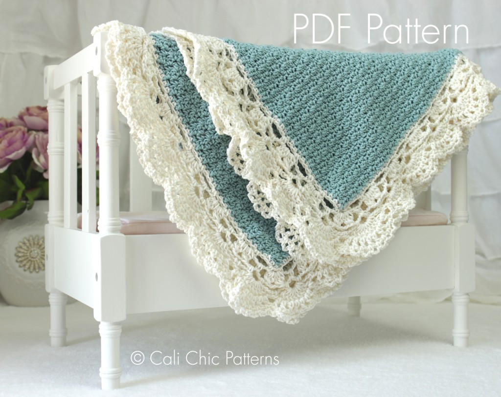 Crochet Baby Blanket Patterns New Claire Crochet Baby Blanket Pattern 144 Of Fresh 44 Models Crochet Baby Blanket Patterns