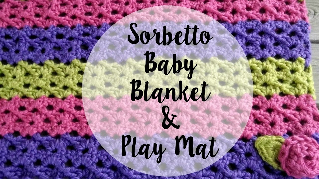 Crochet Baby Blanket Youtube Awesome New Free Crochet Patterns Videos Youtube Of Marvelous 47 Pictures Crochet Baby Blanket Youtube