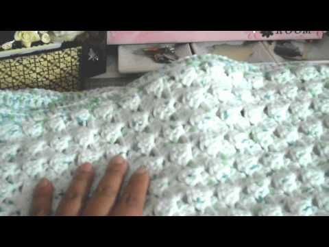 Crochet Baby Blanket Youtube Beautiful How to Crochet Baby Pitter Patter Afghan Granny Square Of Marvelous 47 Pictures Crochet Baby Blanket Youtube