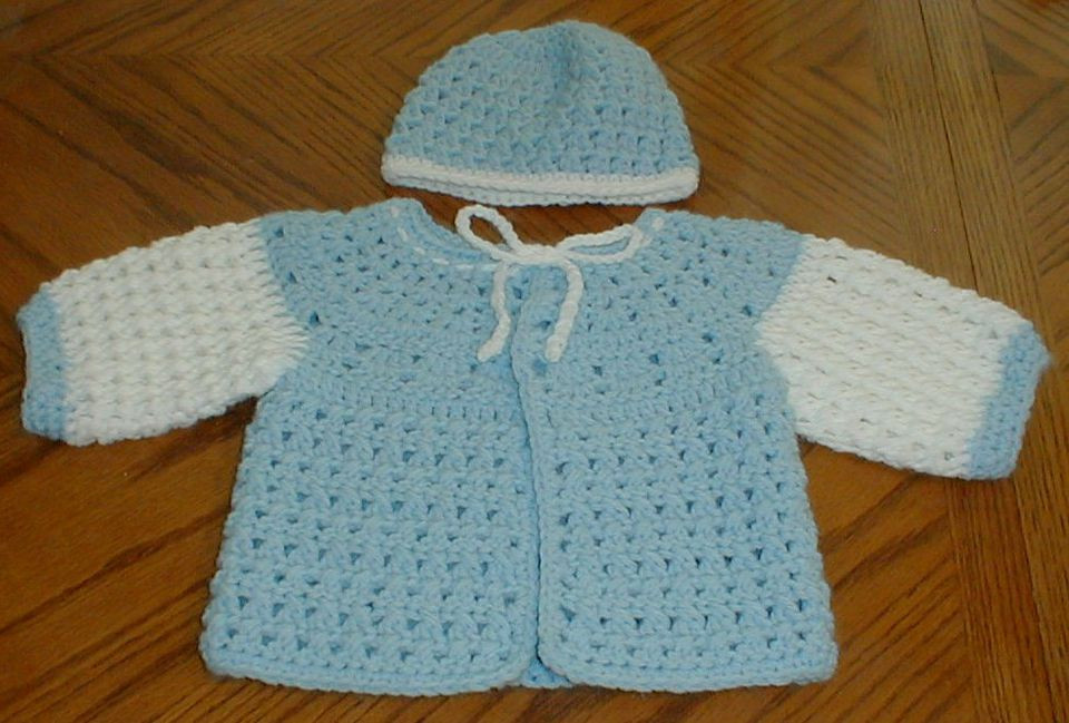 Crochet Baby Cardigan Pattern Best Of 15 Free Baby Sweater Crochet Patterns Of Luxury 44 Pictures Crochet Baby Cardigan Pattern