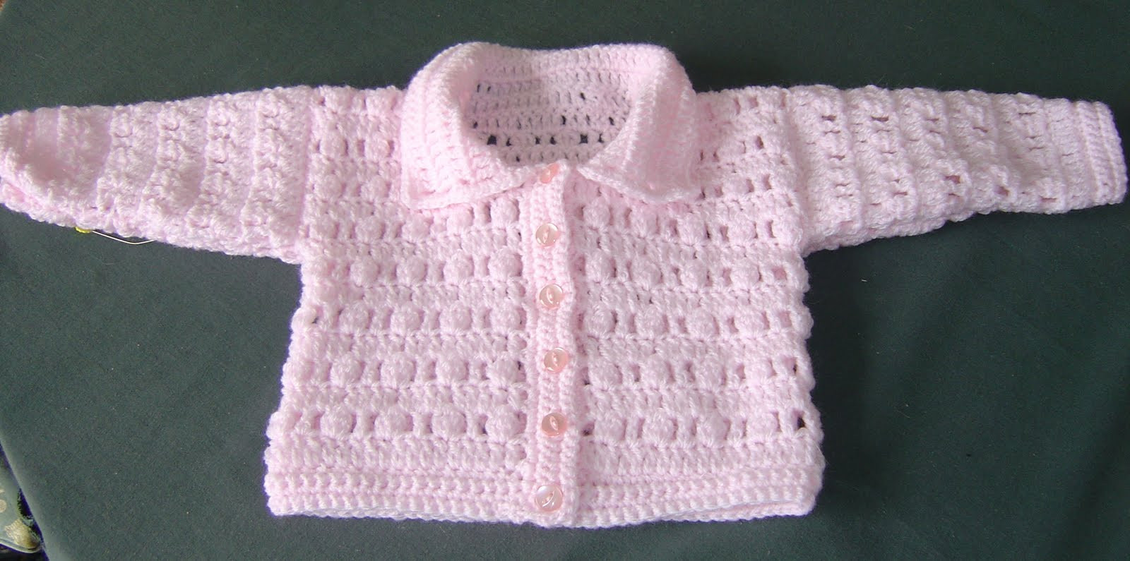 Crochet Baby Cardigan Pattern Elegant Enthusiastic Crochetoholic Pink Crochet Baby Jacket Of Luxury 44 Pictures Crochet Baby Cardigan Pattern