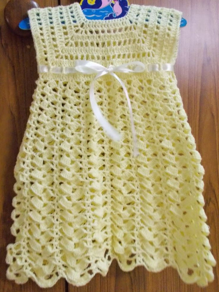 Crochet Baby Clothing Awesome 441 Best Images About Crochet Baby Dresses On Pinterest Of Amazing 44 Ideas Crochet Baby Clothing