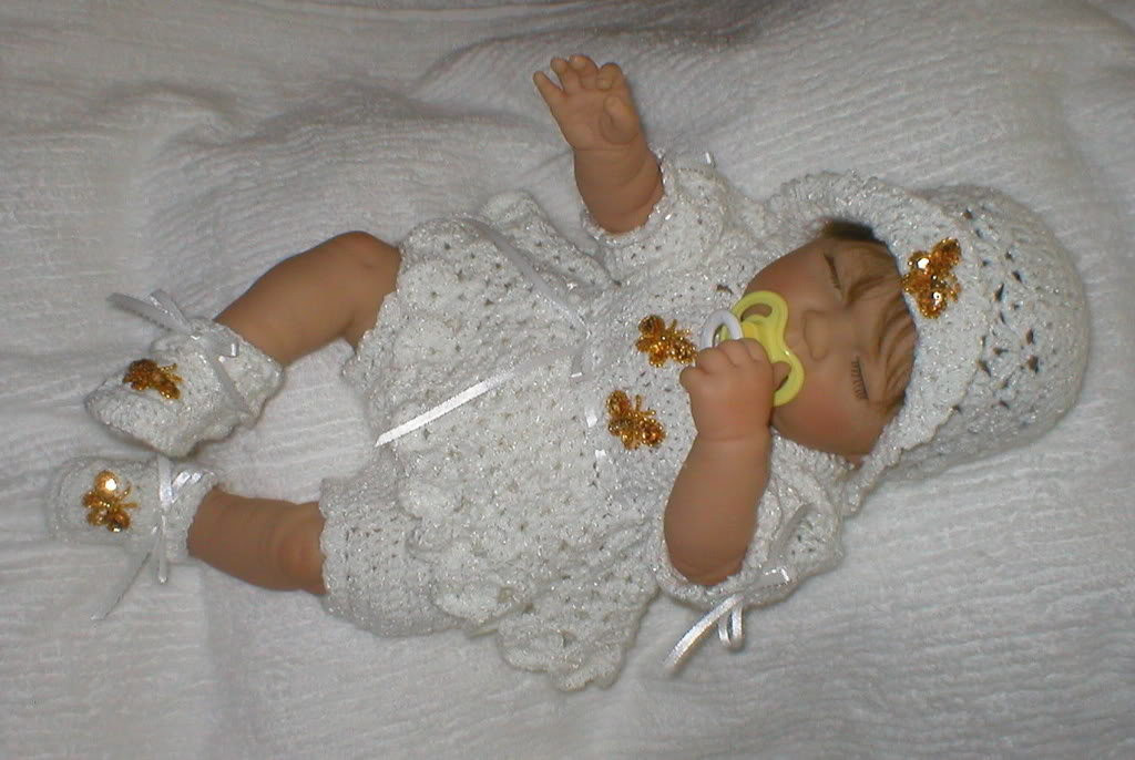 Crochet Baby Clothing Best Of Baby Clothes Crocheted Doll Crochet — Learn How to Crochet Of Amazing 44 Ideas Crochet Baby Clothing
