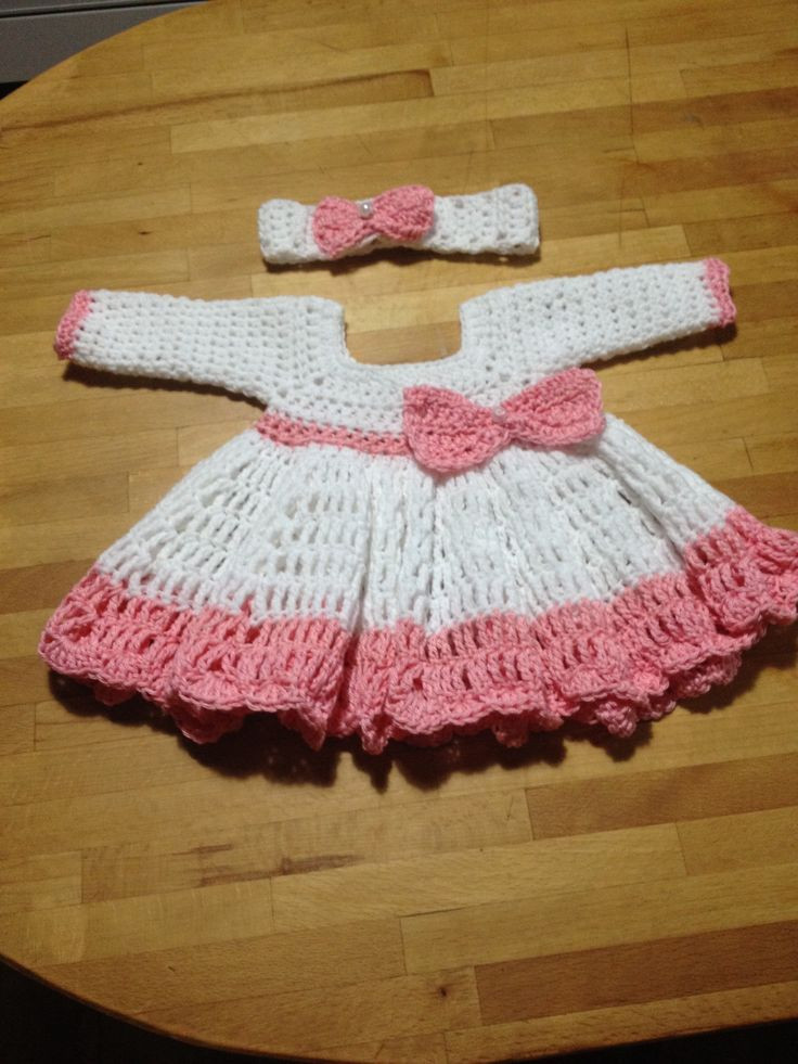 Crochet Baby Clothing Fresh 17 Best Images About Crocheted Dresses Potholders On Of Amazing 44 Ideas Crochet Baby Clothing