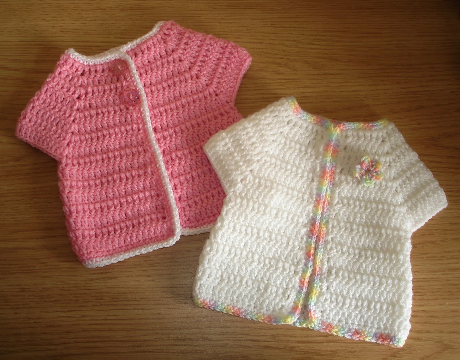 Crochet Baby Clothing Fresh Marianna S Lazy Daisy Days Cute Crochet Baby Cardi Of Amazing 44 Ideas Crochet Baby Clothing