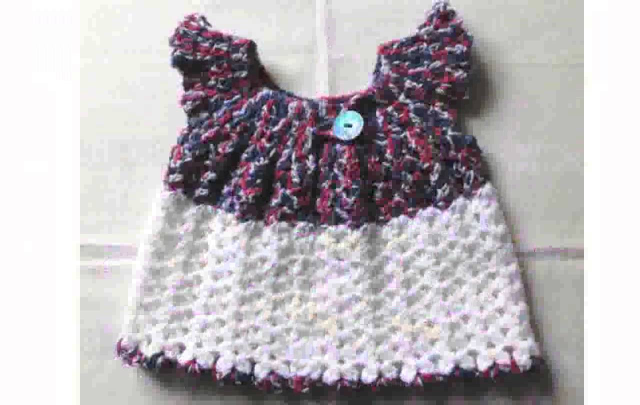 Crochet Patterns Baby Clothes Pakbit for