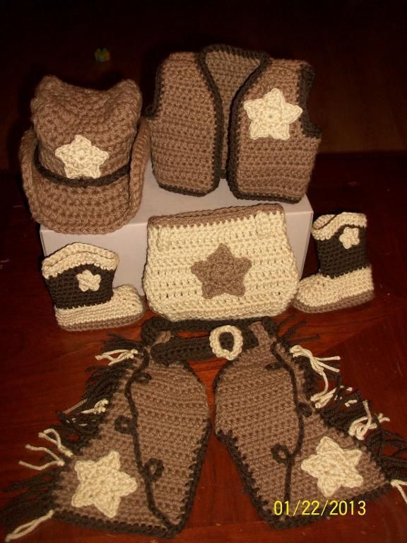 Crochet Baby Cowboy Hat and Boots Pattern Free Awesome 25 Best Cowboy Crochet Ideas On Pinterest Of Brilliant 40 Ideas Crochet Baby Cowboy Hat and Boots Pattern Free