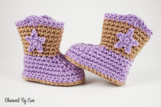Crochet Baby Cowboy Hat and Boots Pattern Free Beautiful Cowboys Patterns and Boots On Pinterest Of Brilliant 40 Ideas Crochet Baby Cowboy Hat and Boots Pattern Free
