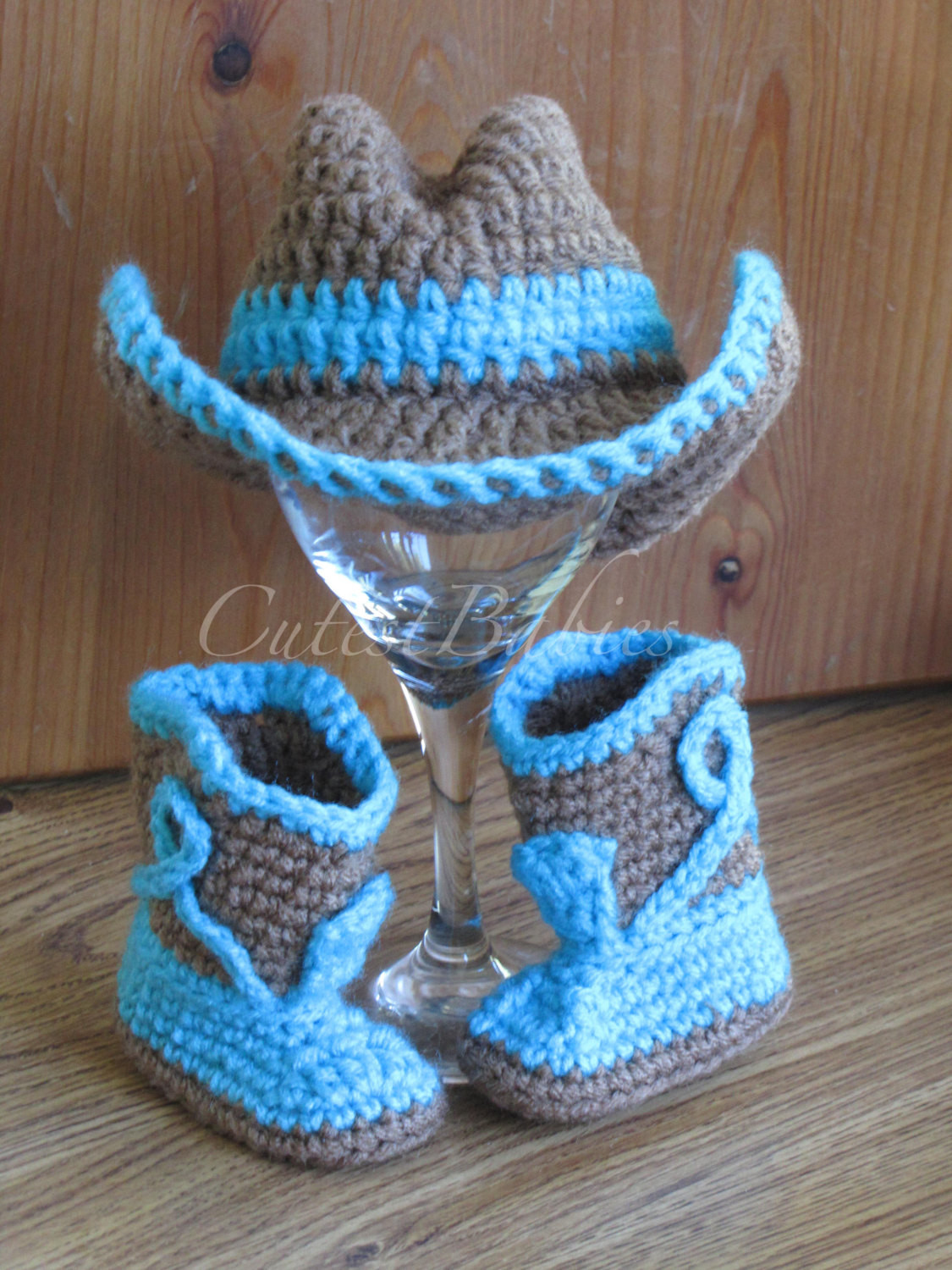 Crochet Baby Cowboy Hat and Boots Pattern Free Best Of Newborn Baby Crochet Cowboy Hat & Boots Prop 0 3 3 6m Of Brilliant 40 Ideas Crochet Baby Cowboy Hat and Boots Pattern Free