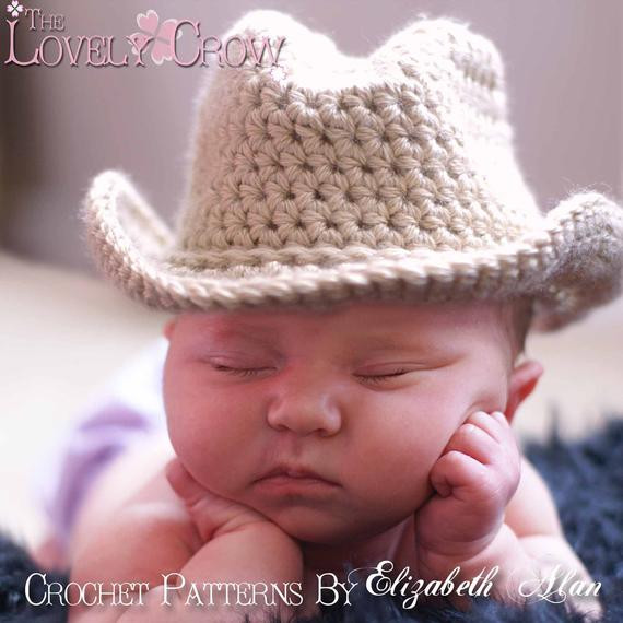 Crochet Baby Cowboy Hat and Boots Pattern Free Unique Baby Cowboy Hat Pattern Hat for Boot Scoot N Cowboy Hat Of Brilliant 40 Ideas Crochet Baby Cowboy Hat and Boots Pattern Free
