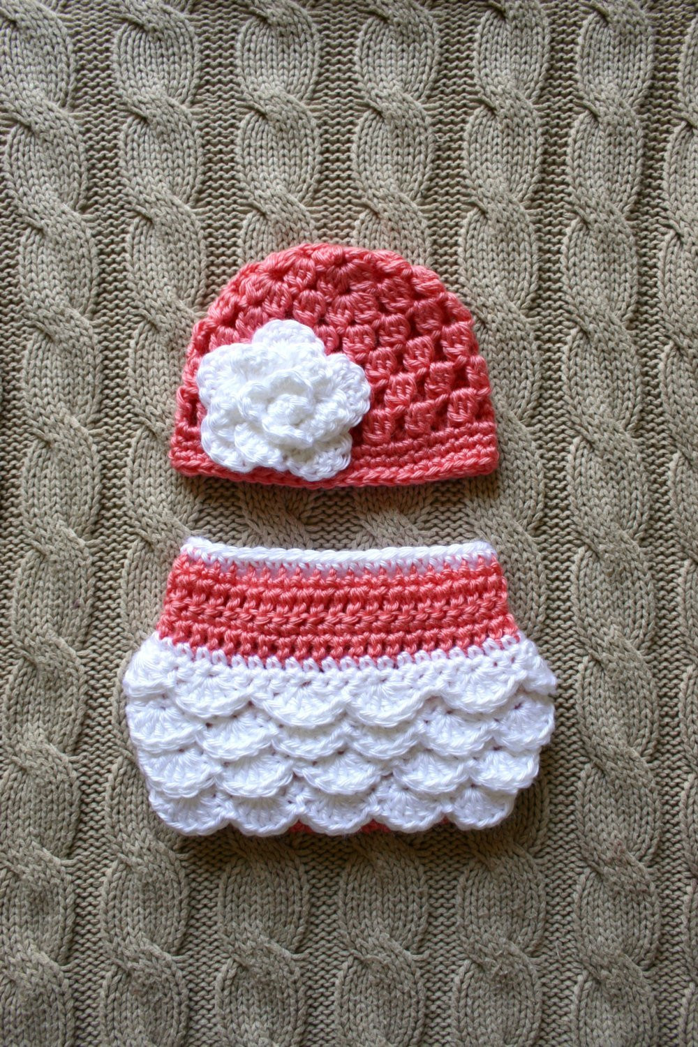 Crochet Baby Diaper Cover and Hat Fresh Crochet Newborn Baby Girl Hat and Diaper Cover Made to order Of Perfect 50 Photos Crochet Baby Diaper Cover and Hat