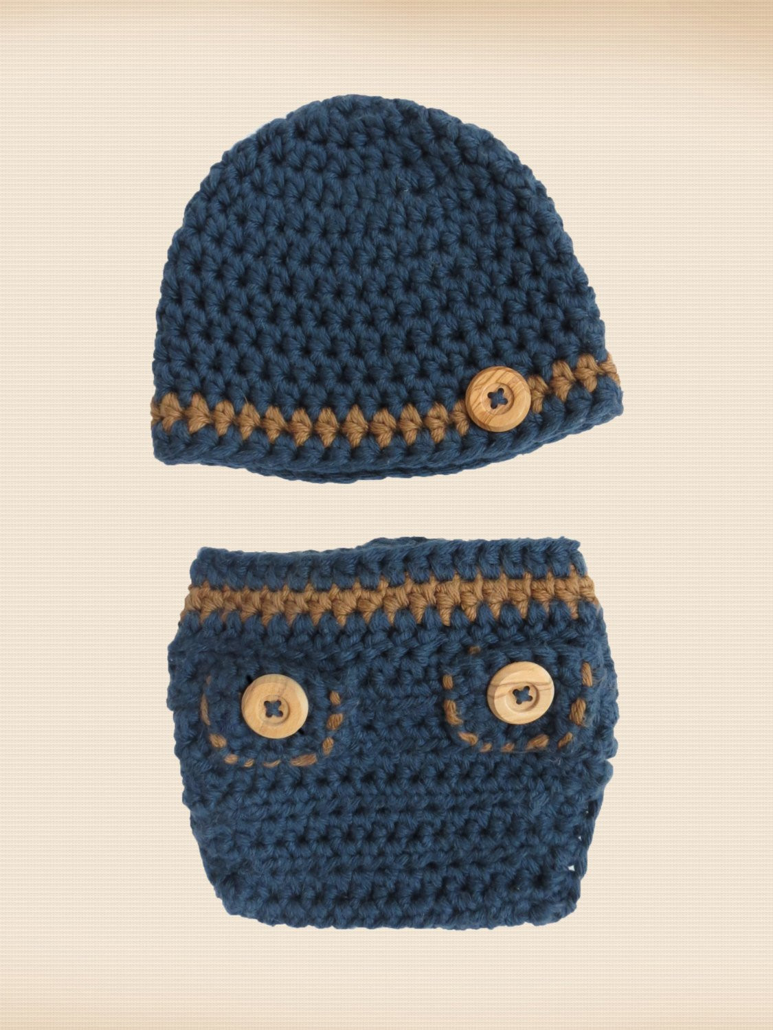 Crochet Baby Diaper Cover and Hat Luxury Crochet Diaper Cover Pattern Crochet Hat by Of Perfect 50 Photos Crochet Baby Diaper Cover and Hat
