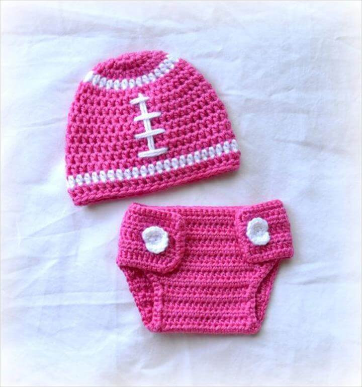 Crochet Baby Diaper Cover and Hat Unique 65 Crochet Amazing Baby Diaper for Outfits Of Perfect 50 Photos Crochet Baby Diaper Cover and Hat