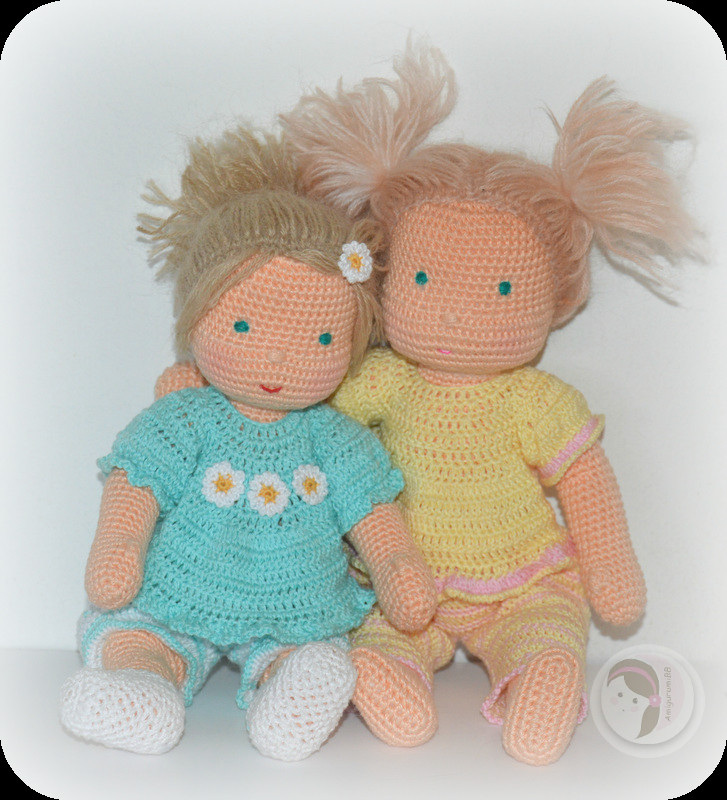 Crochet Baby Doll Pattern Awesome Free Crochet Doll Pattern – Amigurumibb by Che Che Of Amazing 40 Pics Crochet Baby Doll Pattern