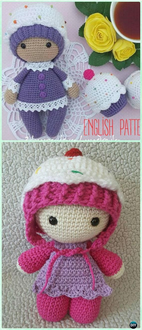 Crochet Baby Doll Pattern Inspirational Best 20 Baby Doll Carrier Ideas On Pinterest Of Amazing 40 Pics Crochet Baby Doll Pattern