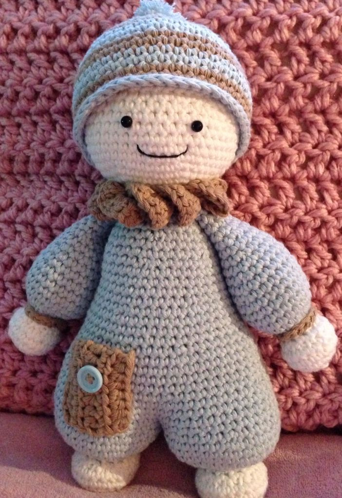 Crochet Baby Doll Pattern New 145 Best Images About Lilleliis On Pinterest Of Amazing 40 Pics Crochet Baby Doll Pattern