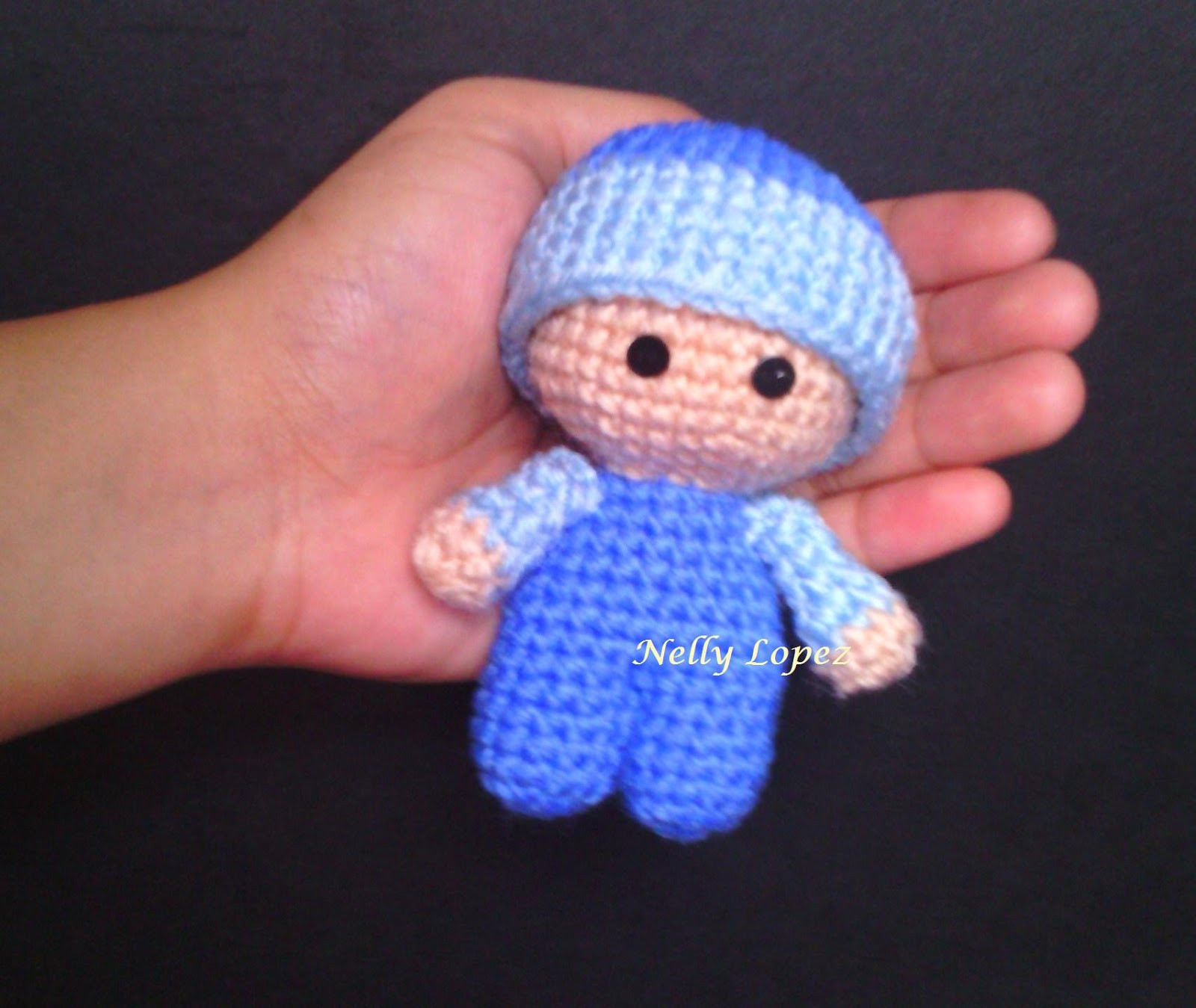 Crochet Baby Doll Pattern Unique A Yarnful Day July 2016 Of Amazing 40 Pics Crochet Baby Doll Pattern