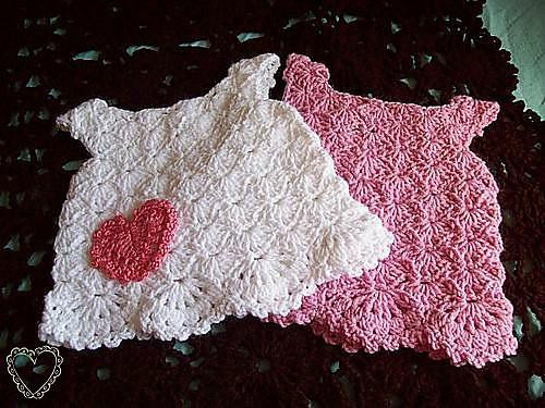 Crochet Baby Dress Awesome Granny Square Crochet Of Charming 50 Photos Crochet Baby Dress