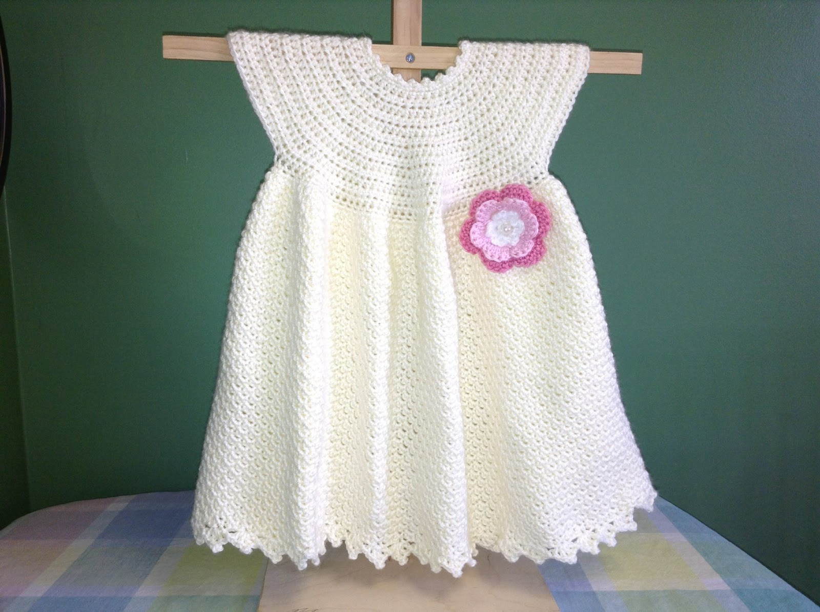 Crochet Baby Dress Patterns Awesome Anna S Free Baby Crochet Dress Patterns Inspiration and Of Awesome 42 Models Crochet Baby Dress Patterns