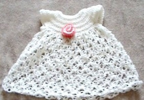 Crochet Baby Dress Patterns Inspirational Free Baby Dress Crochet Patterns Free Crochet Patterns Of Awesome 42 Models Crochet Baby Dress Patterns