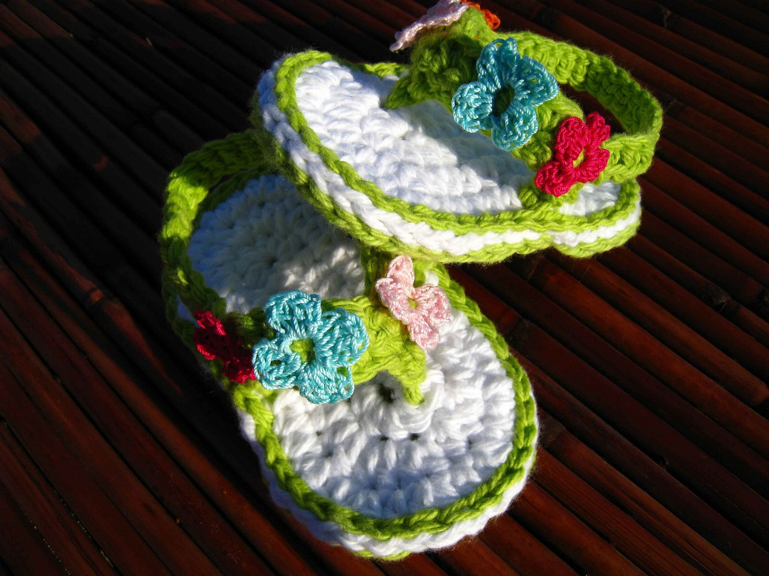 Crochet Baby Flip Flops Awesome Crochet Baby Flip Flops for Boys and Girls fortable Wear Of Contemporary 43 Models Crochet Baby Flip Flops