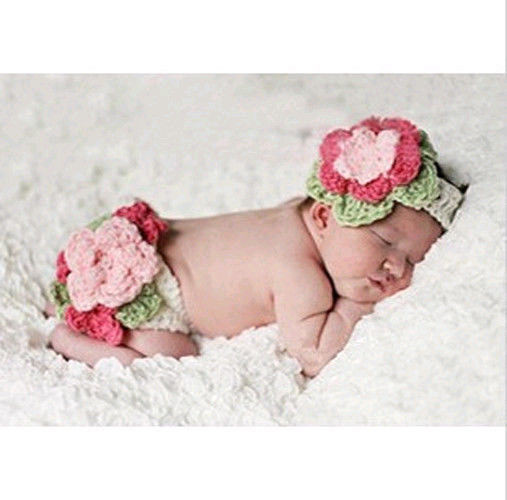 Crochet Baby Girl Outfits Best Of Baby Girls Boy Newborn Knit Crochet Clothes Prop Of Perfect 41 Pictures Crochet Baby Girl Outfits