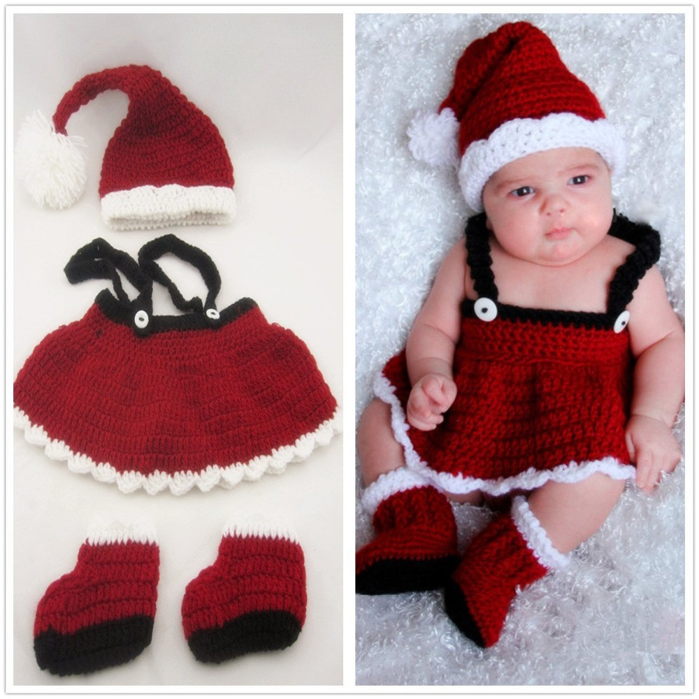 Crochet Baby Girl Outfits Elegant soft Handmade Crochet Knit Baby Props Baby Of Perfect 41 Pictures Crochet Baby Girl Outfits