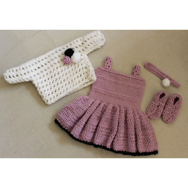 Crochet Baby Girl Outfits Fresh Crochet Baby Girl Clothes Of Perfect 41 Pictures Crochet Baby Girl Outfits