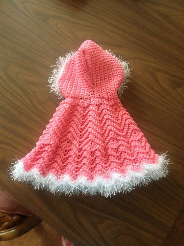 Crochet Baby Girl Outfits New Cool Crochet Patterns & Ideas for Babies Hative Of Perfect 41 Pictures Crochet Baby Girl Outfits