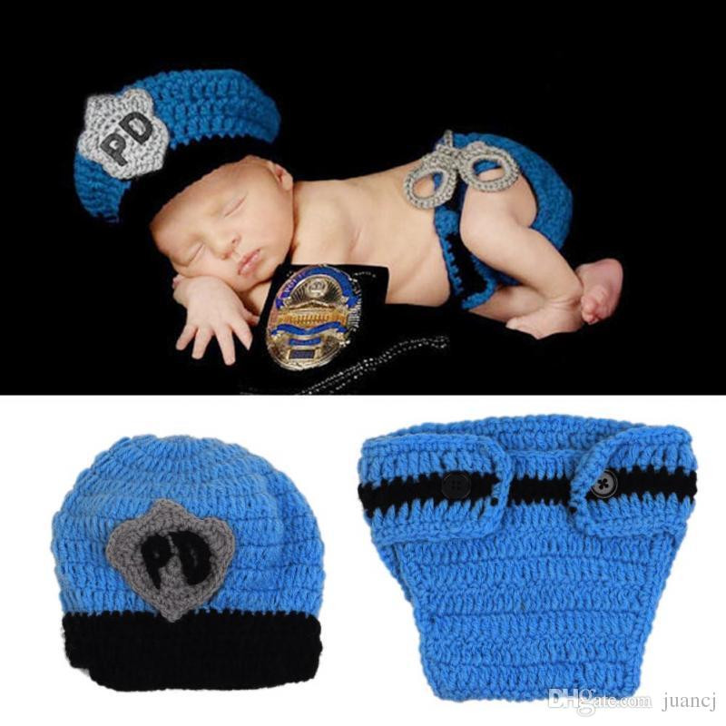 Crochet Baby Outfits Elegant 2018 Newborn Crochet Baby Graphy Props Crochet Hat Of Marvelous 44 Photos Crochet Baby Outfits