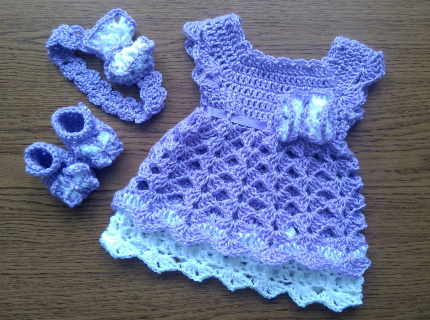Crochet Baby Outfits Inspirational Purple Baby Girl Ing Home Outfit Crochet Baby Girl Of Marvelous 44 Photos Crochet Baby Outfits