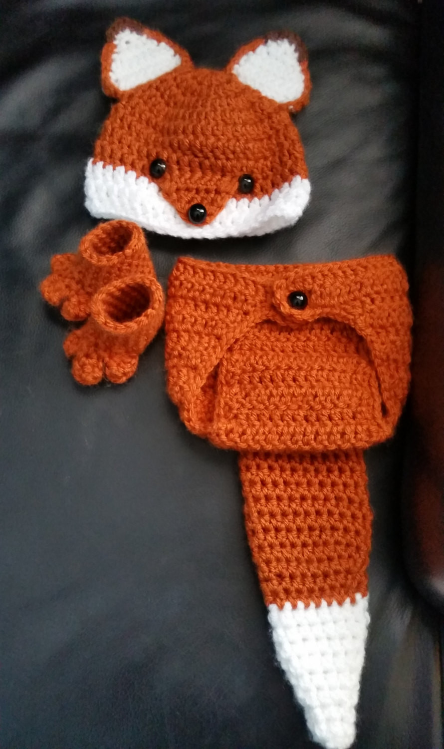 Crochet Baby Outfits Lovely Crochet Newborn Fox Outfit Baby Girl or Boy Woodland Costume Of Marvelous 44 Photos Crochet Baby Outfits
